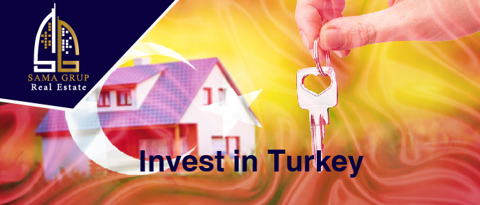 The main reasons that make Turkey a target for real estate investment