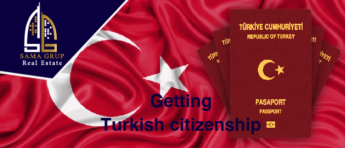 Obtaining Turkish citizenship in return for buying a property – statistics